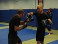 MMA & NO GI Grappling Class